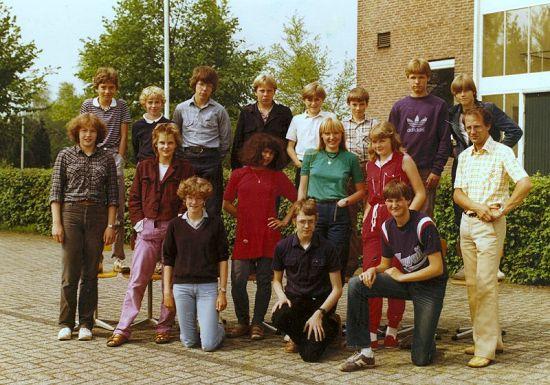 Atheneum 2, 1981-1982