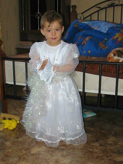 Nathalie als modepop