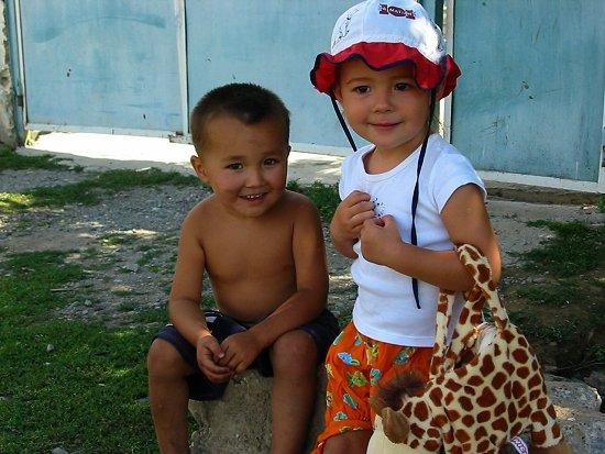 Nathalie en Bigsultan