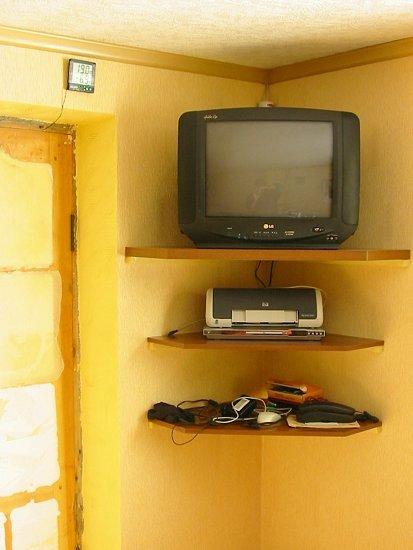 Televisiehoek