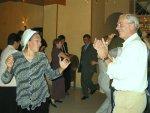 Culturen verbroederen op de dansvloer