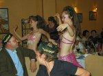 Danseressen krijgen voldoende aandacht