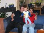 Lammert, Elmira en Nathalie