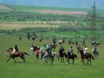 Kokpar, Kazachstaans polo spel