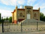 Moskee van Amangielde
