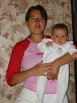 Mamma en Nathalie