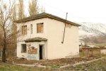 Huis met nieuw dak