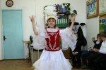 Nathalie als Kazachse prinses