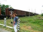 Zwartrijden met de trein